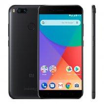 Смартфон Xiaomi Mi A1 64GB Черный