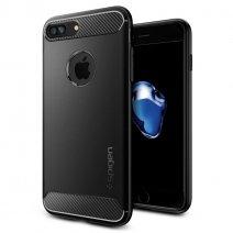 Чехол Spigen Case Rugged Armor для iPhone 8 Plus/7 Plus