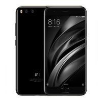 Смартфон Xiaomi Mi 6 64Gb+6Gb Черный