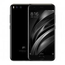 Смартфон Xiaomi Mi6 64Gb Черный