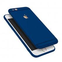 Силиконовый чехол Second Skin для iPhone 6/6S Plus