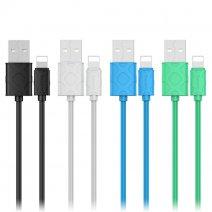 Кабель Baseus Yaven Cable USB-Lightning