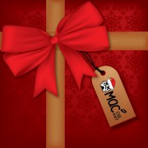 Подарочная упаковка вашего заказа