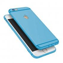 Силиконовый чехол Second Skin для iPhone 6/6S