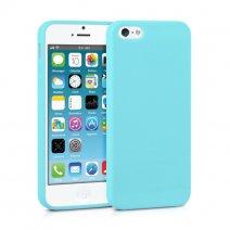 Силиконовый чехол премиум для iPhone 5/5S/SE