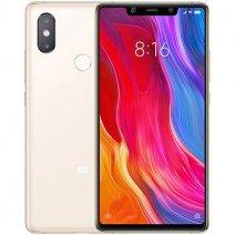 Смартфон Xiaomi Mi 8SE 4/64Gb Золотой/Gold