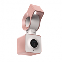 Премиум видеорегистратор c поддержкой смартфонов ROCK Autobot Eye Smart Dashcam