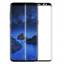 Защитное 3D стекло для Samsung Galaxy S9