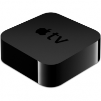 Apple TV 4 64 Gb