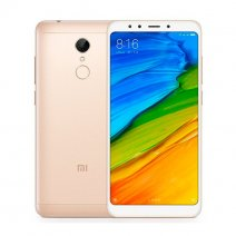 Смартфон Xiaomi Redmi 5 Plus 32GB Золотой