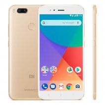 Смартфон Xiaomi Mi A1 32GB Золотистый
