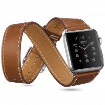 Ремешок Hoco Hermes 3 in 1 42mm для Apple Watch