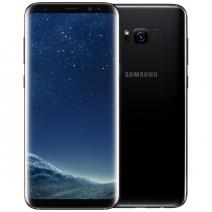 Смартфон Samsung Galaxy S8+ 64Gb Черный