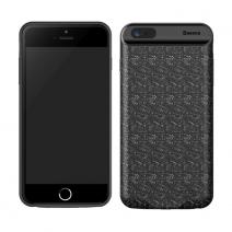 Чехол-АКБ Baseus Plaid Backpack Power Bank Case 5000 mAh для iPhone 7/8
