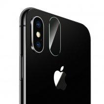 Защитное стекло для объектива камеры iPhone X ROCK Lens Protector