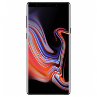 Смартфон Samsung Note 9 128 Gb Black / Черный