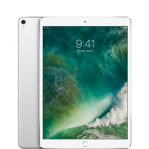 "Apple iPad Pro 10.5"" 512Gb Wi-Fi + Сellular Silver"