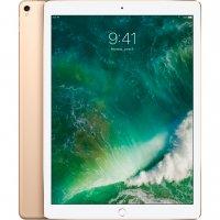 """Apple iPad Pro 12.9"""" (2017) 256Gb Wi-Fi + Сellular Gold"""