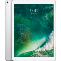 "Apple iPad Pro 12.9"" (2017) 512Gb Wi-Fi + Celluar Silver"