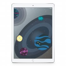 "Apple iPad Pro 9,7"" 32Gb Wi-Fi + Celluar Silver"