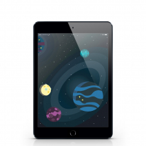 Apple iPad Mini 4 128 Gb Wi-Fi Space Gray