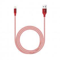 Кабель Rock Space M4 MFI Cable USB – Lightning