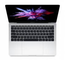 Apple MacBook Pro 13 Retina MPXU2 Silver (2.3GHz, 8GB, 256GB)