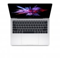 Apple MacBook Pro 13 Retina MLUQ2 Silver (2.0GHz, 8GB, 256GB)