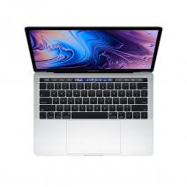 Apple MacBook Pro 13 Retina Touch Bar MR9V2 Silver (2,3 GHz, 8GB, 512Gb)