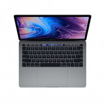 Apple MacBook Pro 13 Retina Touch Bar MR9R2 Space Gray (2,3 GHz, 8GB, 512Gb)