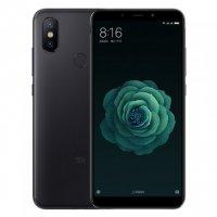 Смартфон Xiaomi Mi A2 4/32 Gb Черный / Black