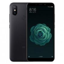 Смартфон Xiaomi Mi A2 4/64 Gb Черный / Black
