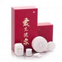 Подарочный комплект для умного дома 5 в 1 Xiaomi Smart Home Set