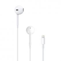 Гарнитура Apple EarPods Lightning