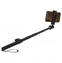 Монопод  + трипод для селфи Momax Selfie Pro