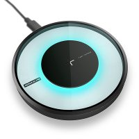 Беспроводная зарядка с подсветкой NILLKIN Magic Disk 4 Fast Wireless Charge