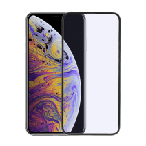 Защитное 6D стекло Monarch HD Glass для iPhone XS Max