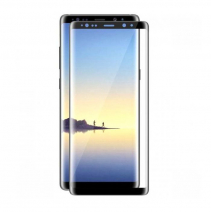 Премиум защитное 3D стекло Devia Curved 3D Tempered Glass для Samsung Galaxy Note 8