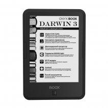 Электронная книга ONYX BOOX DARWIN 3