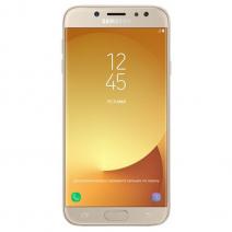 Смартфон Samsung Galaxy J7 (2017) Золотой