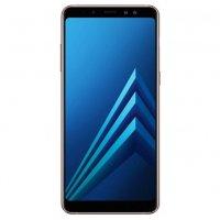 Смартфон Samsung Galaxy A8+ (2018) 32Gb Синий