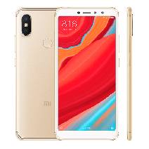 Смартфон Xiaomi Redmi S2 4/64Gb Золотой