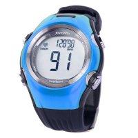 Спортивные часы с пульсометром iSport w117