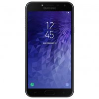 Смартфон Samsung Galaxy J4 (2018) 32GB Черный
