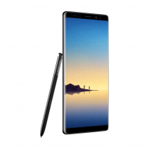 Смартфон Samsung Galaxy Note 8 64Gb Черный