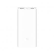 Портативный аккумулятор Xiaomi Mi Power Bank 2c New 2018 20000 mAh