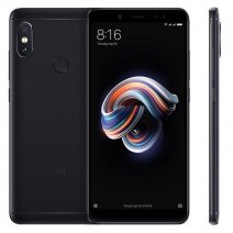Смартфон Xiaomi Redmi Note 5 32/3 Gb Черный