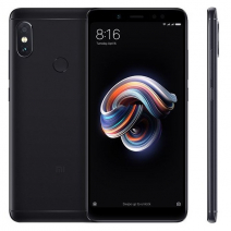 Смартфон Xiaomi Redmi Note 5 64/4 Gb Черный