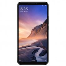 Смартфон Xiaomi Mi Max 3 64GB Черный / Black