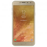 Смартфон Samsung Galaxy J4 (2018) 32GB Золотой